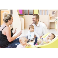 Des places disponibles dans notre crèche Cap Enfants d'Argenteuil