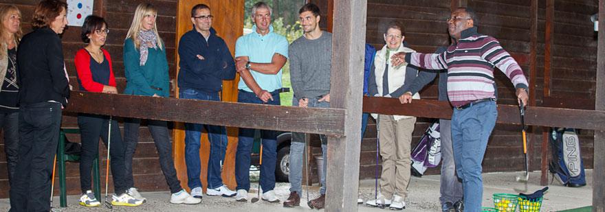 Trophée de Golf des Entreprises du Val d'Oise
